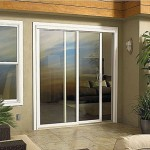 Anderson Sliding French Doors 150x150