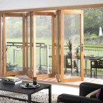 Folding Sliding French Doors 150x150