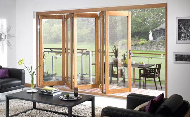 Folding doors sliding folding doors panels for French accordion doors