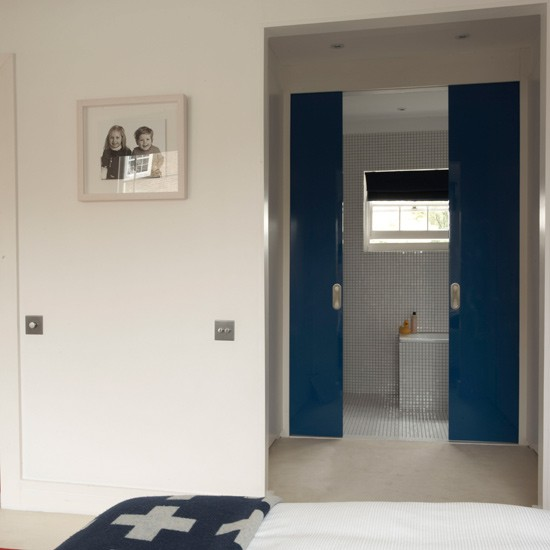 Interior Sliding Bathroom Doors