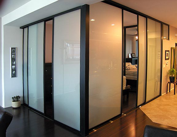 Interior Sliding Bedroom Doors