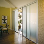 Interior Sliding Doors for Room Dividers