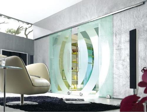 Modern Sliding Glass Doors