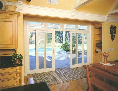 Sliding Patio Doors, Sliding Glass Door Replacement Option