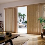 Vertical Blinds for Sliding Glass Doors 150x150