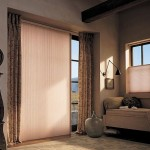 Windows Shades for Sliding Glass Doors