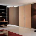 Wooden Sliding Interior Doors