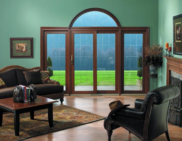 Best Sliding Glass Doors