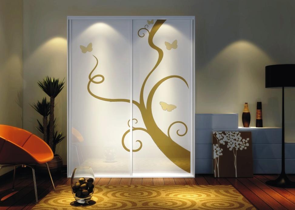 20 Decorative Sliding Closet Doors With Inspiring Designs Decorative