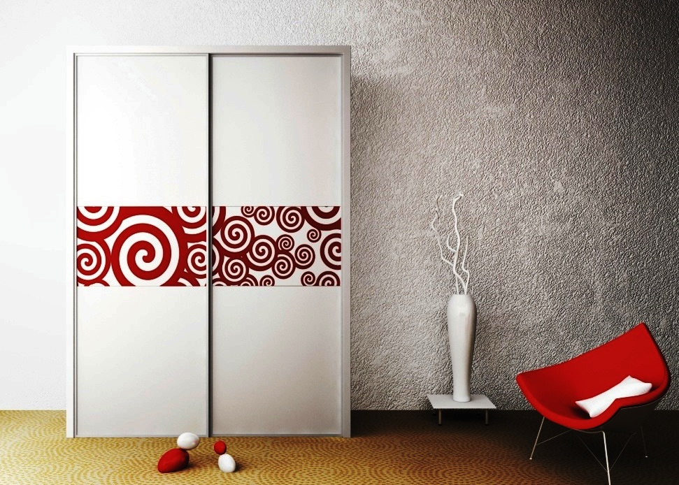 Modern Sliding Closet Doors