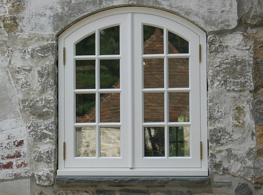 Picture of French Casement Windows