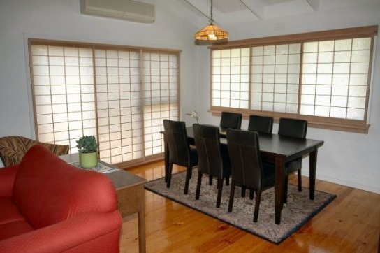 Japanese Sliding Door and Windows
