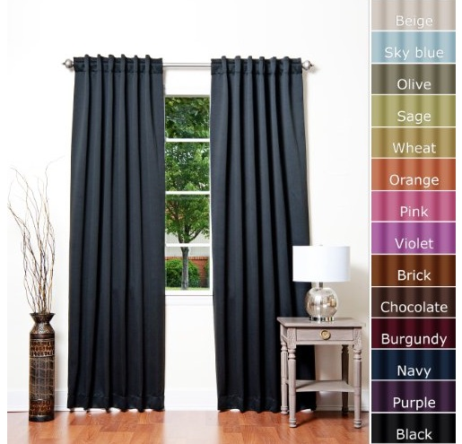 Sliding Glass Doors Curtains and Drapes Ideas