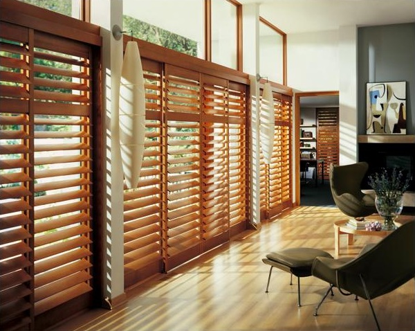 Sliding Glass Doors Plantation Shutter Images