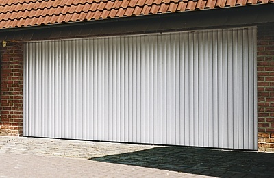 Picture of Sliding Garage Doors