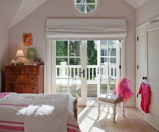 French Door Window Treatments – Window Treatment Ideas French Door ...