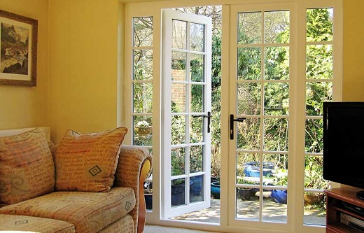 adorable french patio door