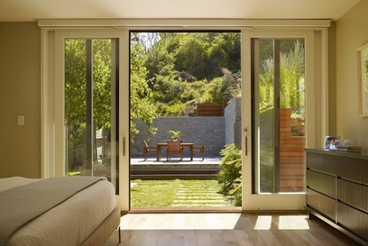 Gorgeous Sliding Glass Patio Door