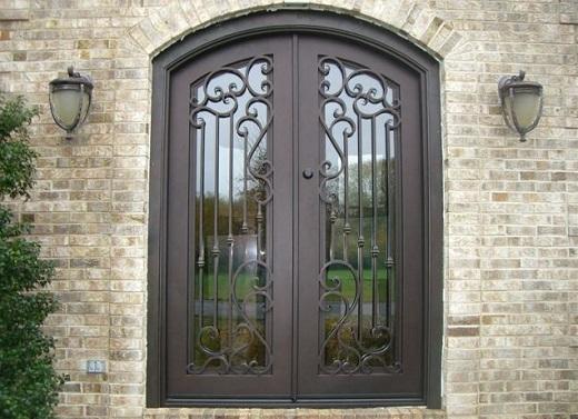 Steel Entry Doors Gl Photos Wall And Door Tinfishclematis